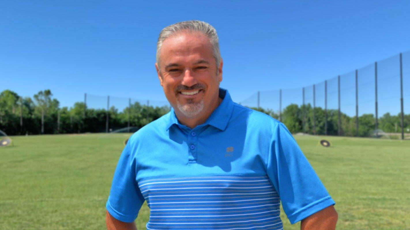 Golf Lessons St Louis Chris Nava