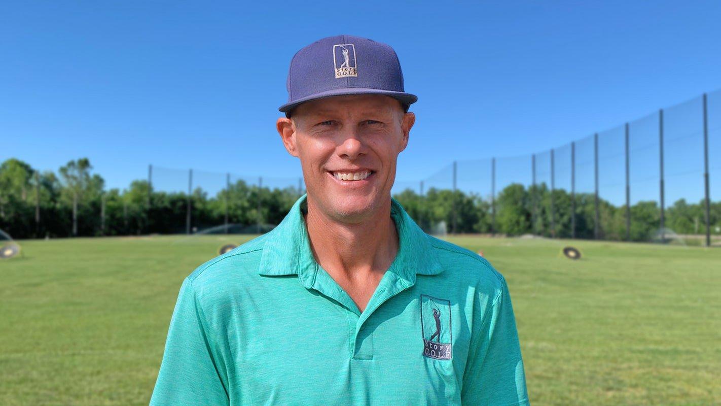 Golf Lessons St Louis Craig Story
