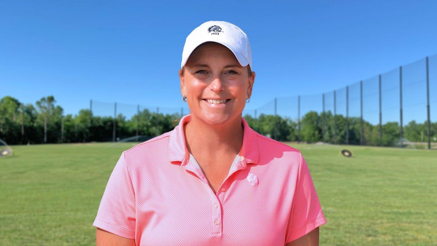 Golf Lessons St Louis Heather Wegge