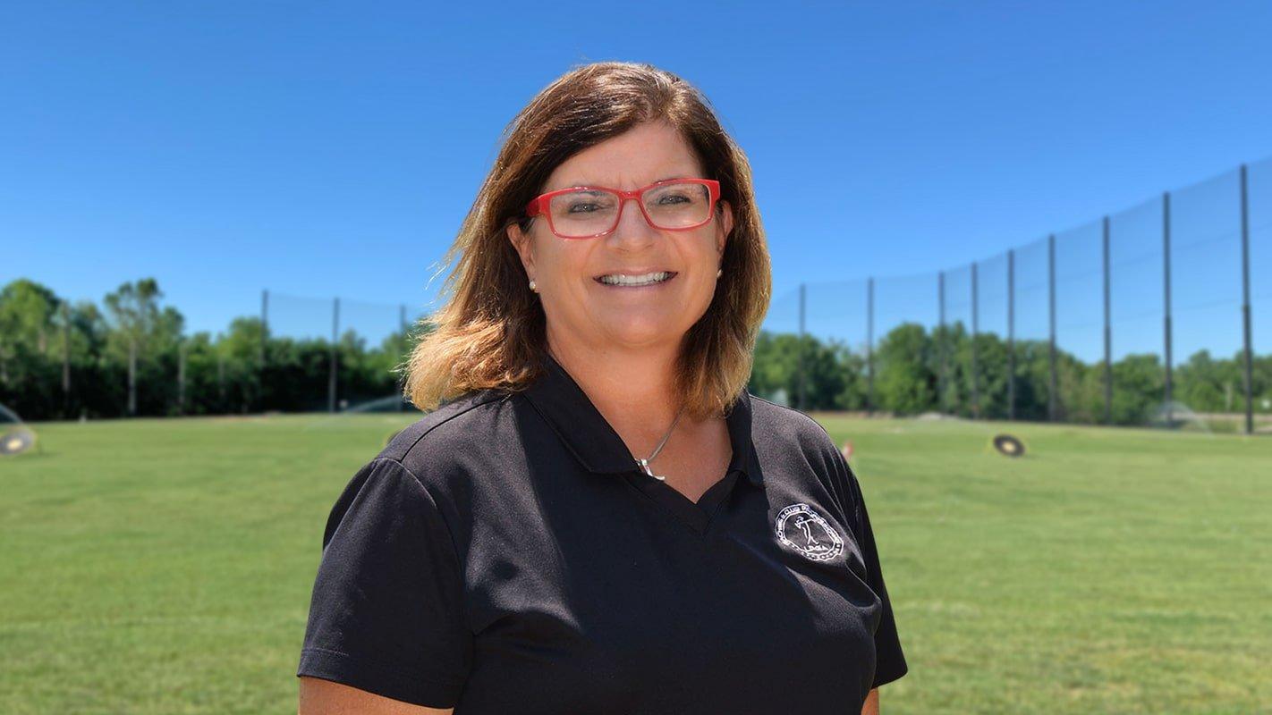 Golf Lessons St Louis Laura McCune