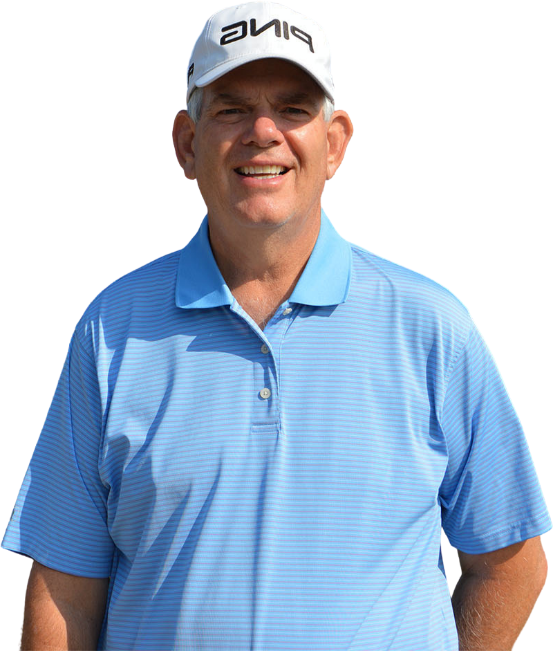 Golf Lessons St Louis Mike Buschhorn